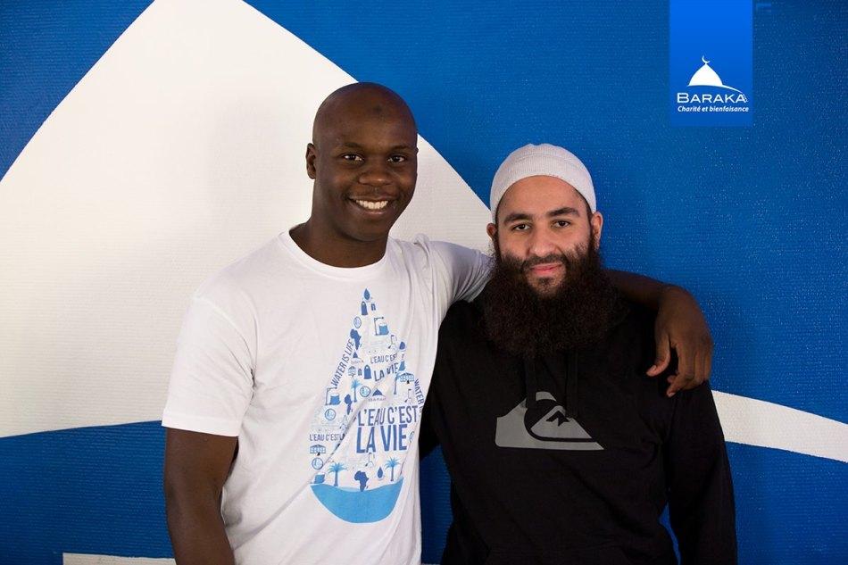 Idriss sihamedi et moussa Ibn Yacoub 2013
