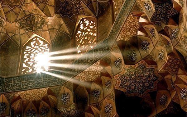 NAwa art islamique 2