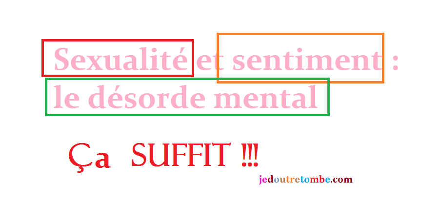 désordre mental